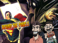 Behind The Panels Issue 36 – Justice