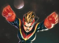 Captain Marvel (Marvel) #1