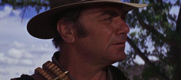 Ernest Borgnine - The Wild Bunch