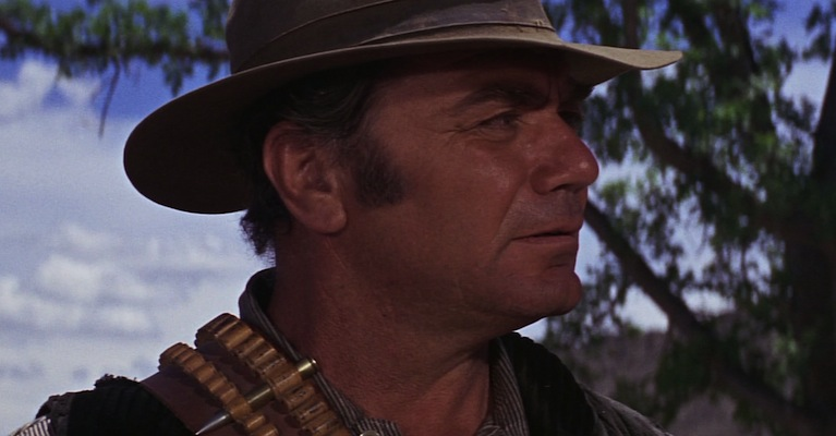 Ernest Borgnine - The Wild Bunch
