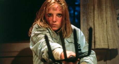 Friday the 13th Part 2 - Amy Steel