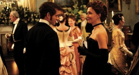 Hysteria - Hugh Dancy and Maggie Gyllenhaal