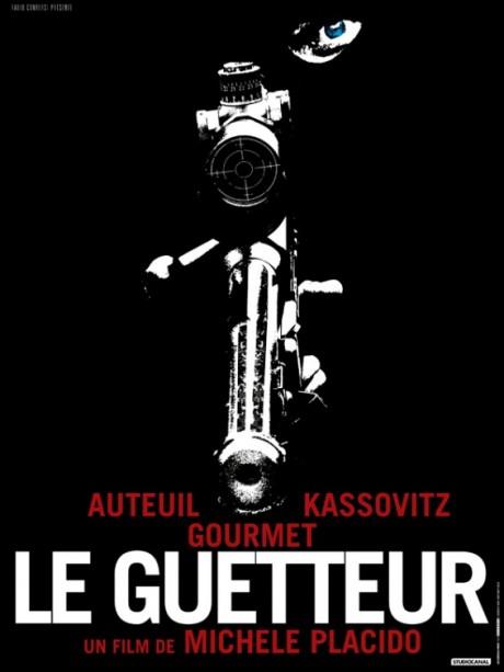 Le Guetteur poster - Artist: Le Cercle Noir