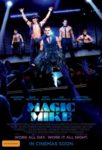 Magic Mike poster - Australia