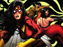 Spider-Woman - Origin