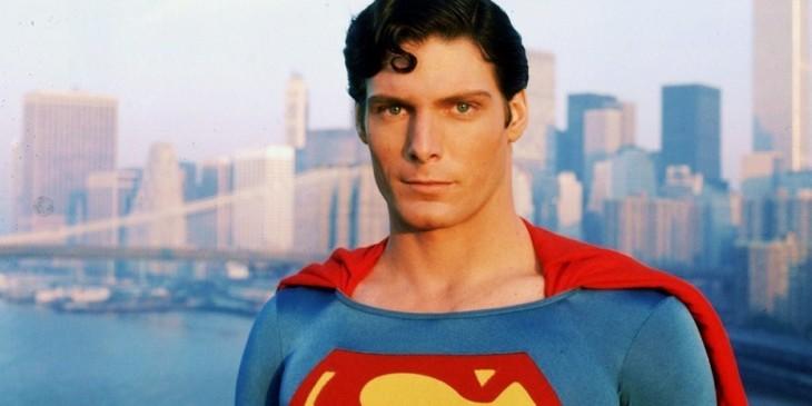 Superman Superhero Movies Superman The Movie