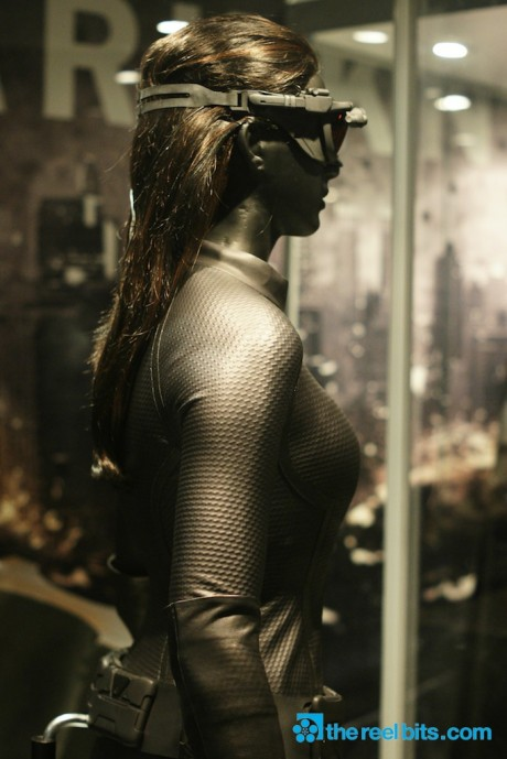 The Dark Knight Rises - Catwoman Costume