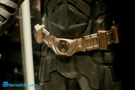The Dark Knight Rises - Batman Costume Belt