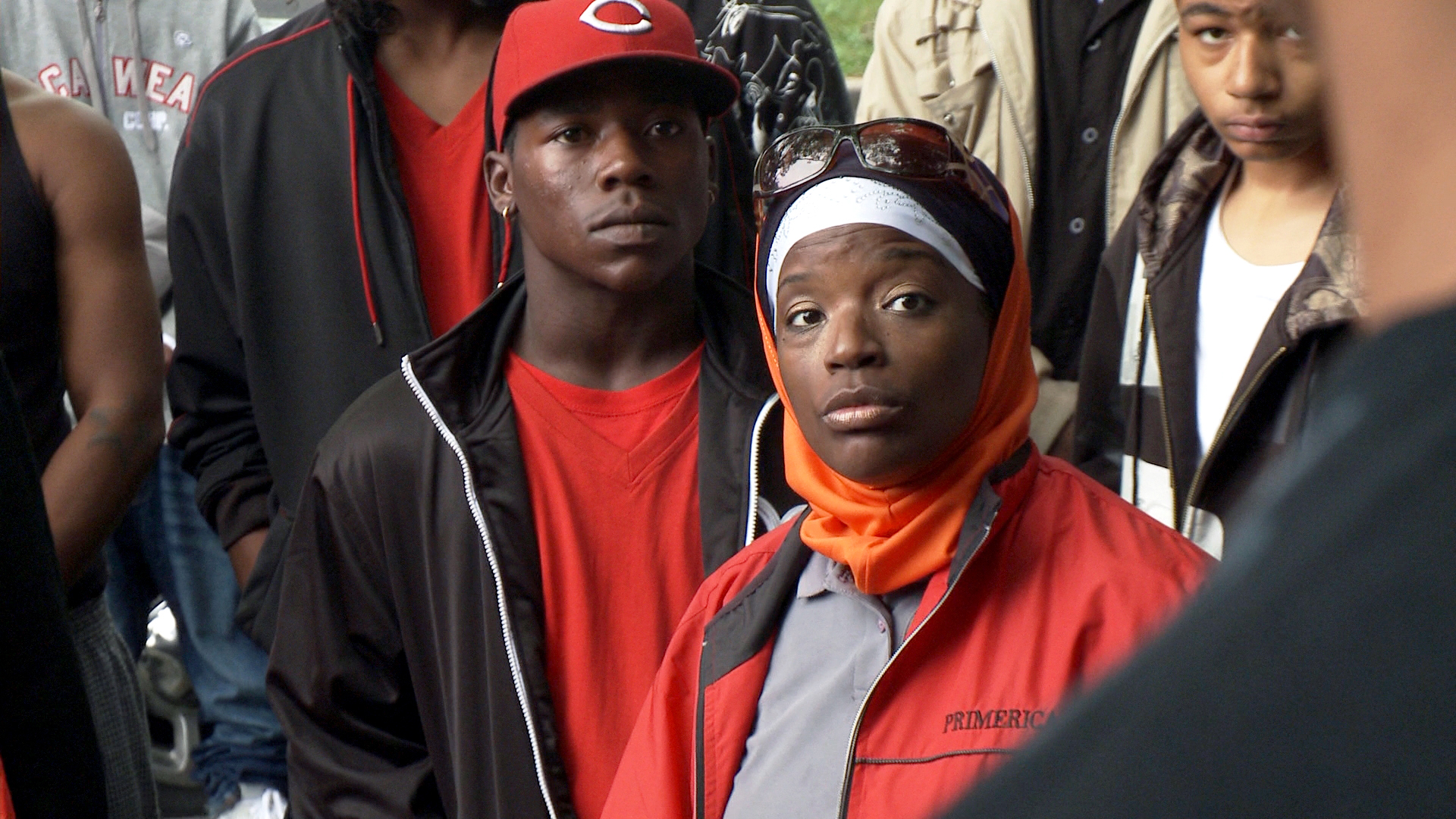 The Interrupters (2011) movie