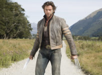 "X Men Origins: Wolverine; Hugh Jackman as ""Wolverine"""