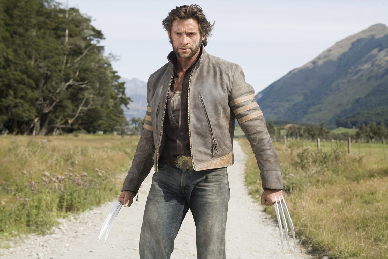"X Men Origins: Wolverine; Hugh Jackman as ""Wolverine"""