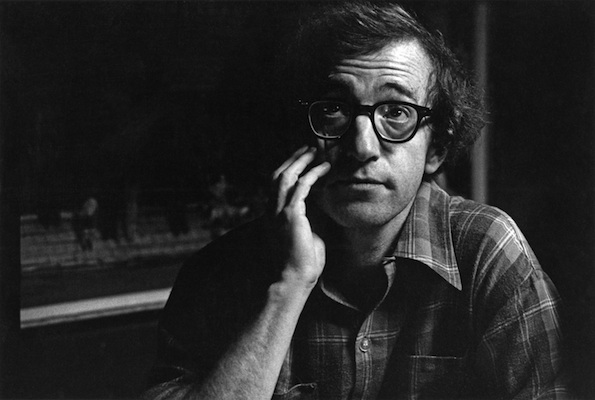 American Masters - Woody Allen