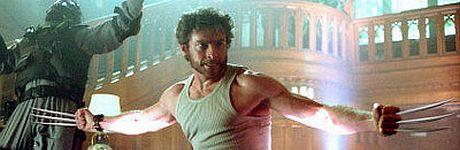 X-Men 2 - Wolverine