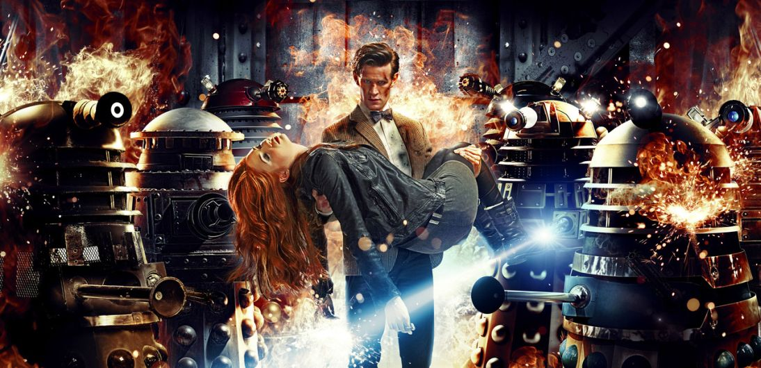 Doctor Who - Epic Season 7