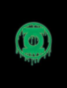 Green Lantern - Annual 01