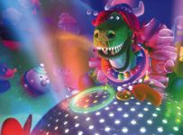 Partysaurus Rex - Toy Story Toons
