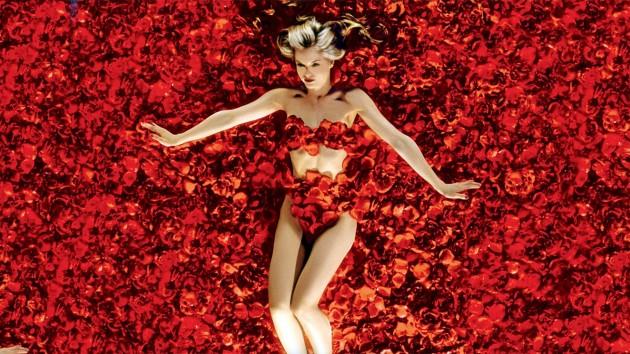 American Beauty - Mena Suvari