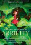 Arrietty - poster Australia