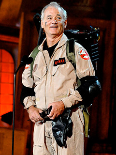 bill murray ghostbusters 2 - photo #9