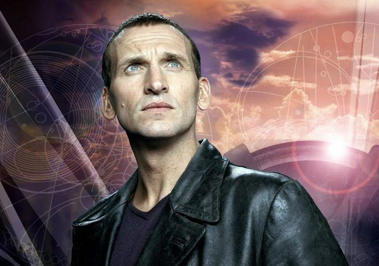 Christopher Eccleston - Doctor Who and Thor: The Dark World
