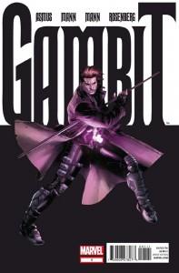 Gambit #1 (2012)