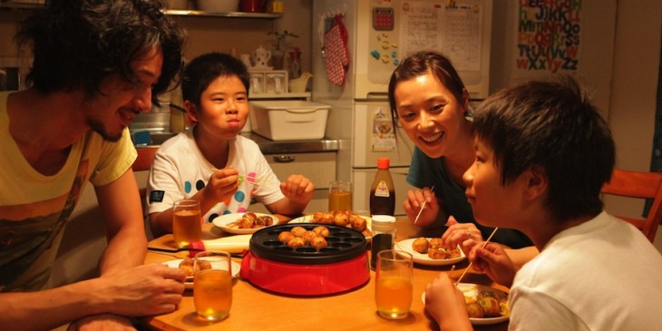 I Wish - Hirokazu Koreeda