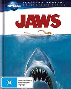 Jaws - Blu-ray