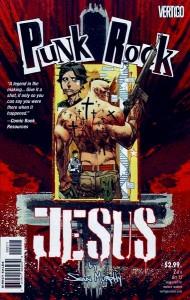 Punk Rock Jesus #2 (Sean Murphy)
