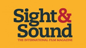 Sight & Sound Logo (BFI)