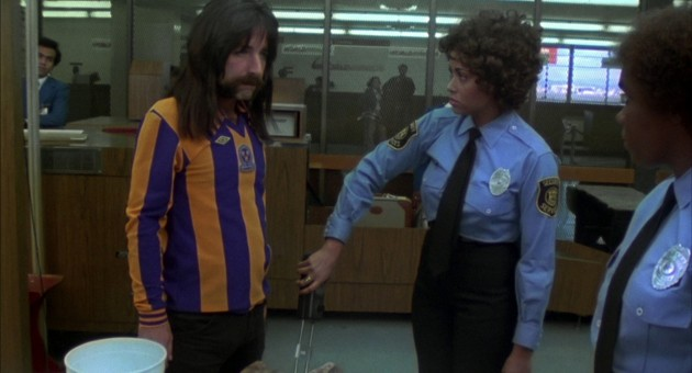 This Is Spinal Tap - Metal Detector