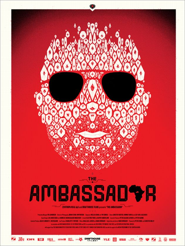 Best Film Posters of August 2012 – The Reel Bits