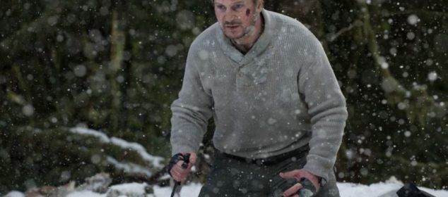 The Grey - Liam Neeson