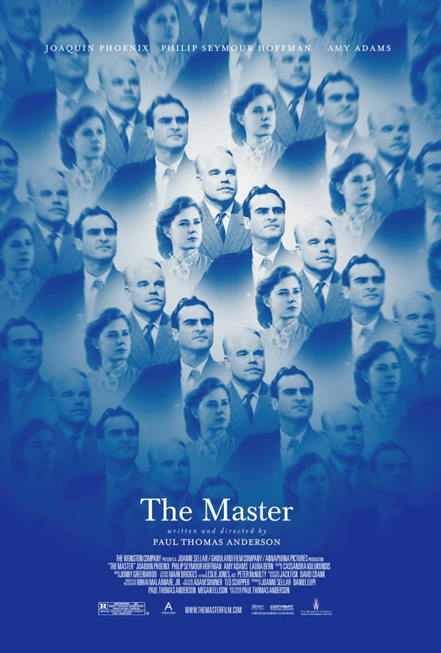 The Master - Poster 2