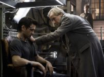 Colin Farrell;Bill Nighy - Total Recall
