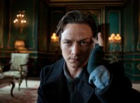 X-Men: First Class - James McAvoy