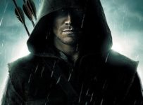 Arrow 1 Cover