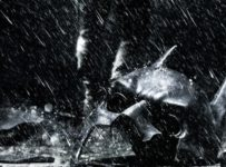 The Dark Knight Rises - Broken Cowl