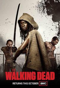 Walking Dead - Season 3 poster