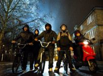 Attack the Block - The Gang