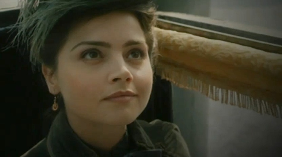 Doctor Who - Christmas Special 2012 - Jenna-Louise Coleman