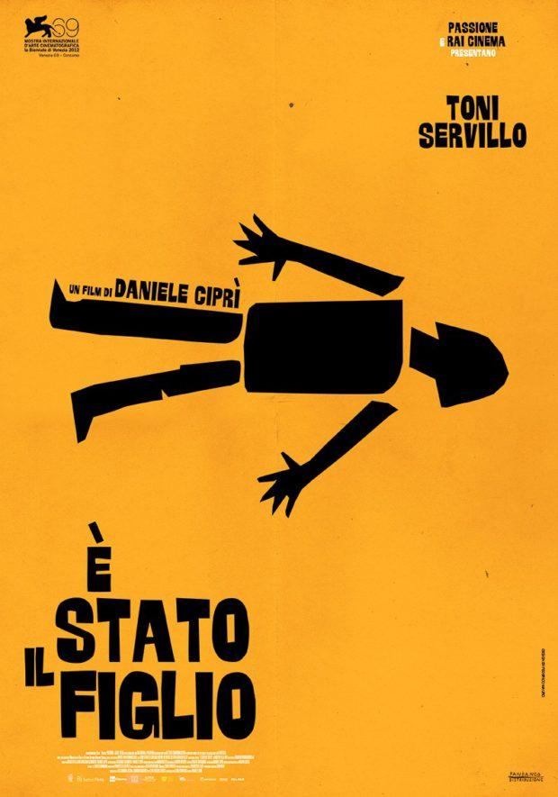È stato il figlio poster - Federico Mauro