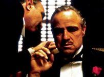 The Godfather - Marlon Brando