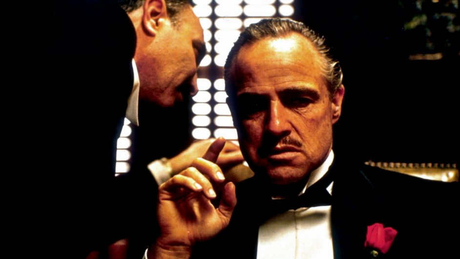 The Godfather - Marlon Brando