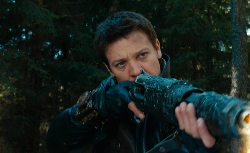Hansel and Gretel: Witch Hunters (Jeremy Renner)