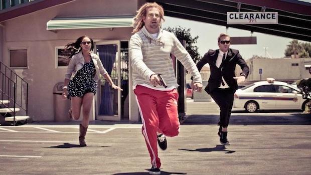 Hit and Run (Bradley Cooper)