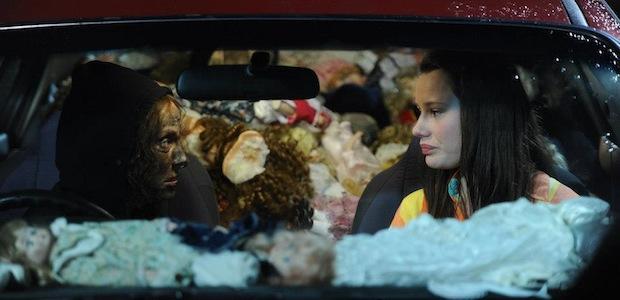 Mental - Shaz (Toni Collette) and Coral (Lily Sullivan)