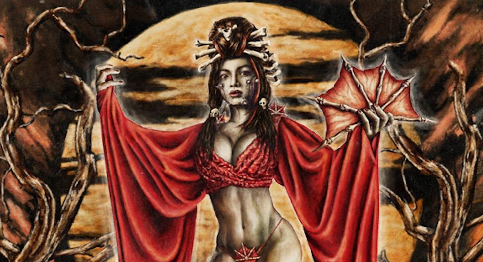 Monster Fest 2012