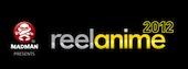 Reel Anime 2012 Banner