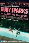 Ruby Sparks poster - Australia