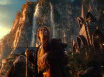 The Hobbit - Martin Freeman
